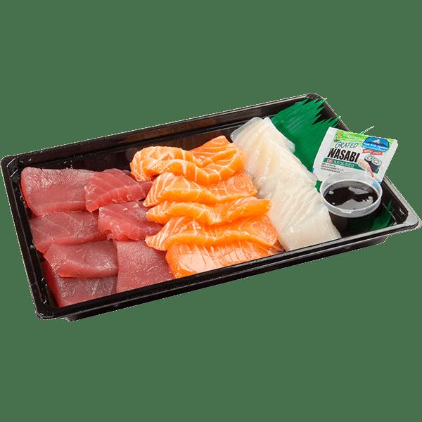 sashimi-groot