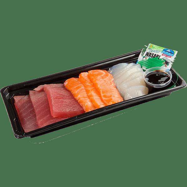 sashimi-klein